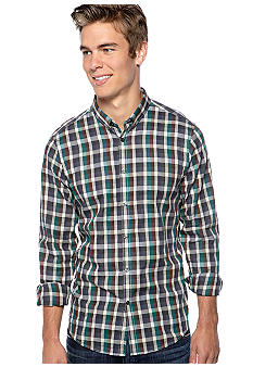 Ben Sherman Fancy Gingham Shirt