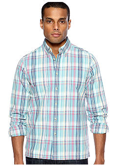 Ben Sherman Madras Shirt