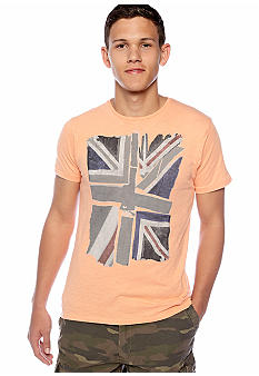 Ben Sherman Union Color Tee