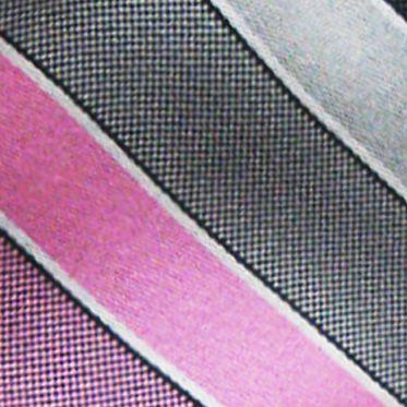 Susan G. Komen Men Sale: Black 'Knots For Hope' Necktie Benefiting Susan G. Komen For The Cure