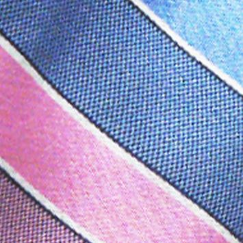 Susan G. Komen Men Sale: Blue 'Knots For Hope' Necktie Benefiting Susan G. Komen For The Cure