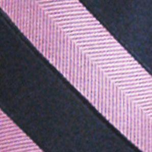 Susan G. Komen Men Sale: Navy 'Knots For Hope' Necktie Benefiting Susan G. Komen For The Cure
