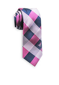 Susan G. Koman Knots for Hope Necktie Benefiting For The Cure