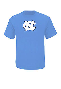 Section 101 by Majestic Big & Tall UNC Tar Heels Logo Tee