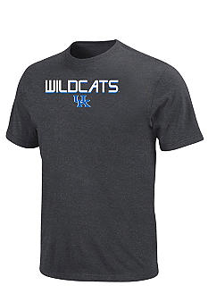 Section 101 by Majestic Big & Tall Kentucky Wildcats NCAA Dream Tee