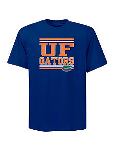 Section 101 by Majestic Big & Tall Florida Gators Screen Tee