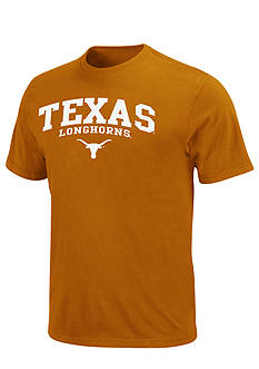 Section 101 by Majestic Big & Tall Texas Longhorns Legacy Tee