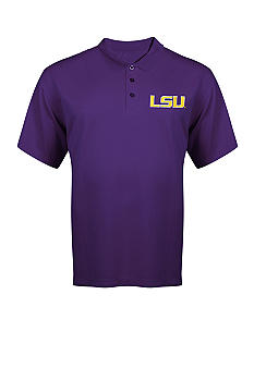 Section 101 by Majestic Big & Tall LSU Tigers Polo