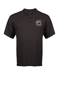 Section 101 by Majestic Big & Tall South Carolina Gamecocks Polo