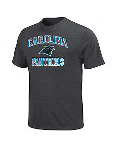 NFL Official Licensed Big & Tall Carolina Panthers Jersey Tee