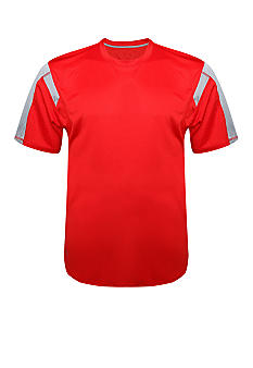 Russell Athletic Big & Tall Pieced Dri-Power Tee