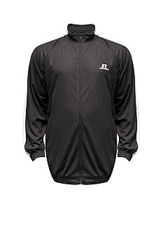 Russell Athletic Big & Tall Dri Power Jacket