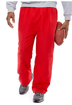 Russell Athletic® Big & Tall Microfiber Pant