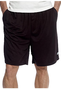 Russell Athletic® Big & Tall Dri Power Shorts