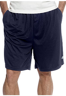 Russell Athletic Big & Tall Dri Power Shorts