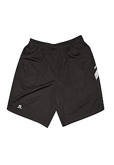 Russell Athletic Big & Tall Stripe Shorts