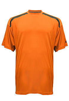 Russell Athletic Big & Tall Ultra Lite Dri-Power Pieced Tee