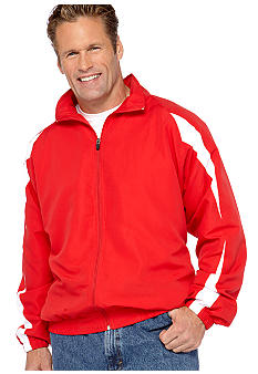Russell Athletic Big & Tall Wind Jacket