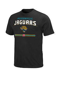 NFL Official Licensed Big & Tall Jacksonville Jaguars Tee