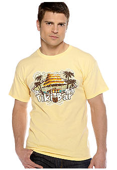 Saddlebred Tiki Myrtle Beach Tee