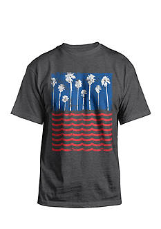 Hybrid™ American Summer Graphic Tee