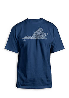 Hybrid™ Virginia Cities Tee