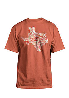Hybrid™ Texas Cities Tee