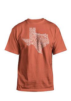 Hybrid™ Texas Cities Tee