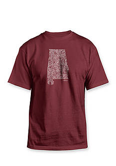 Hybrid™ Alabama Cities Tee
