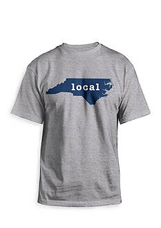 Hybrid™ North Carolina Local Tee