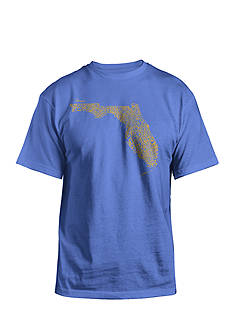 Hybrid™ Florida Cities Tee