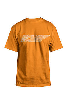 Hybrid™ Tennessee Cities Tee