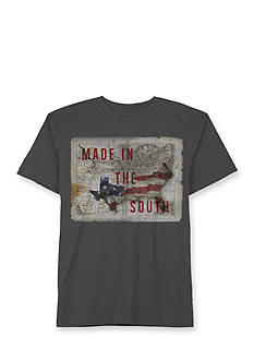 Hybrid™ Southern States Flag Graphic Tee