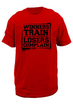 Hybrid™ Winners Train Tee
