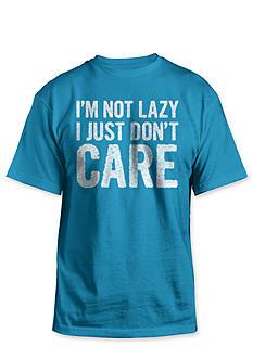Hybrid™ Not Lazy Tee