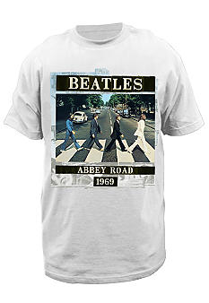 Hybrid Beatles Abby Road Tee