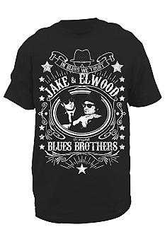 Hybrid Blues Brothers Tee