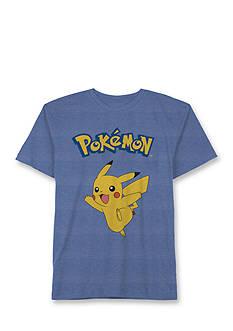 Hybrid™ Pikachu Pokemon Graphic Tee