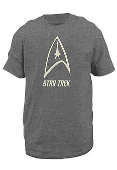 Hybrid Star Trek Shield Tee
