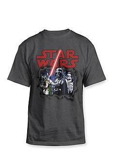 Hybrid™ Star Wars Villains Tear Through Graphic Tee