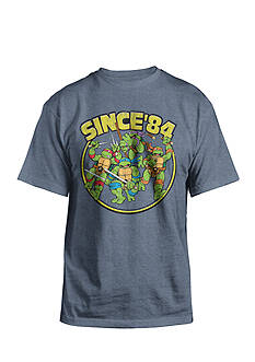 Hybrid Teenage Mutant Ninja Turtles Graphic Tee