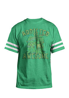 Hybrid™ TMNT Addicted To Awesome Tee