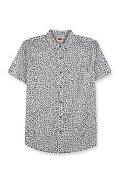 Levi's Ananke Printed Poplin Shirt