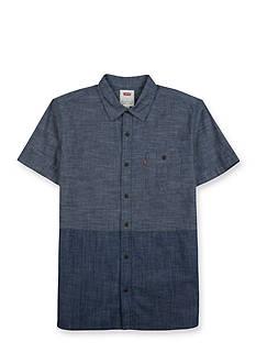 Levi's Glenner Chambray Shirt