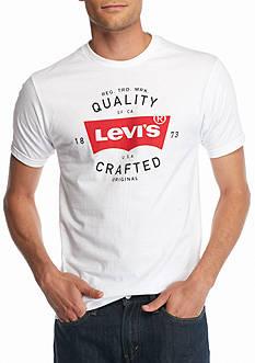 Levi's Logo Graphic Tee