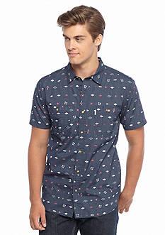Levi's Printed Poplin Shirt
