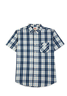 Levi's Yadda Peached Poplin Shirt