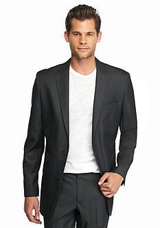 BUFFALO DAVID BITTON Sateen Suit Separate Jacket