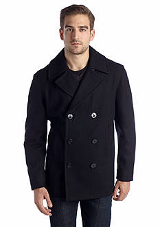 Nautica Traditional Peacoat