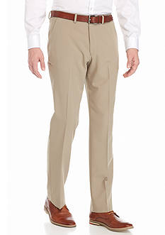 Nautica Modern-Fit Bi-Stretch Performance Pants